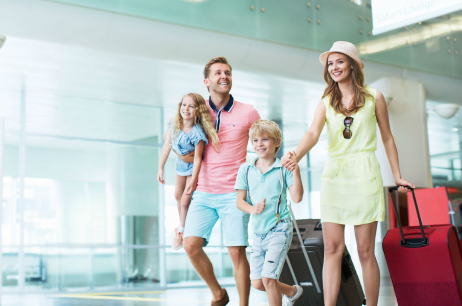 Descubra como Fazer a Viagem em Família que Você Sempre Sonhou