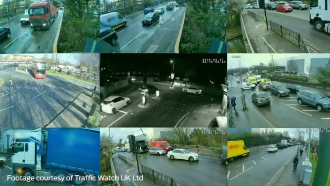 Ford Demonstra como Veículos Conectados e Big Data Podem Evitar os Acidentes de Trânsito no Futuro