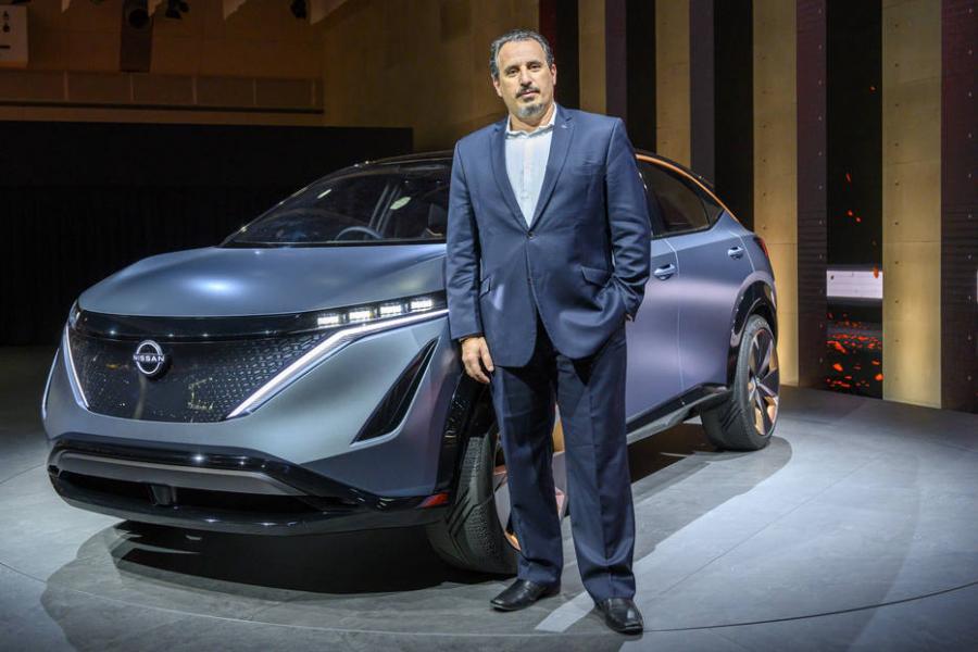 Projeto da Nissan Iniciado no Brasil vira Solução no Japão