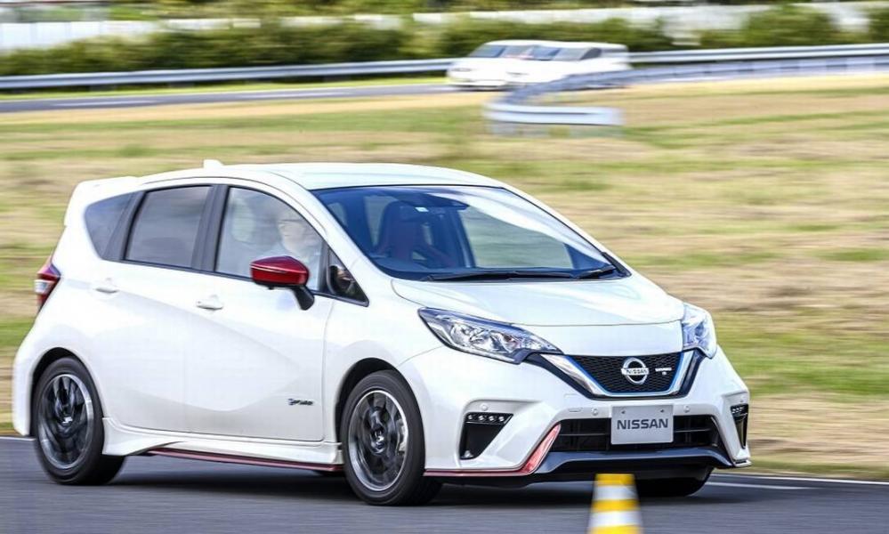 Sistema Híbrido Diferente que Deve Chegar em Breve no Kicks Brasileiro, Nissan e-Power