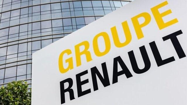 Grupo Renault Consolida seus Resultados Comerciais Mundiais de 2019
