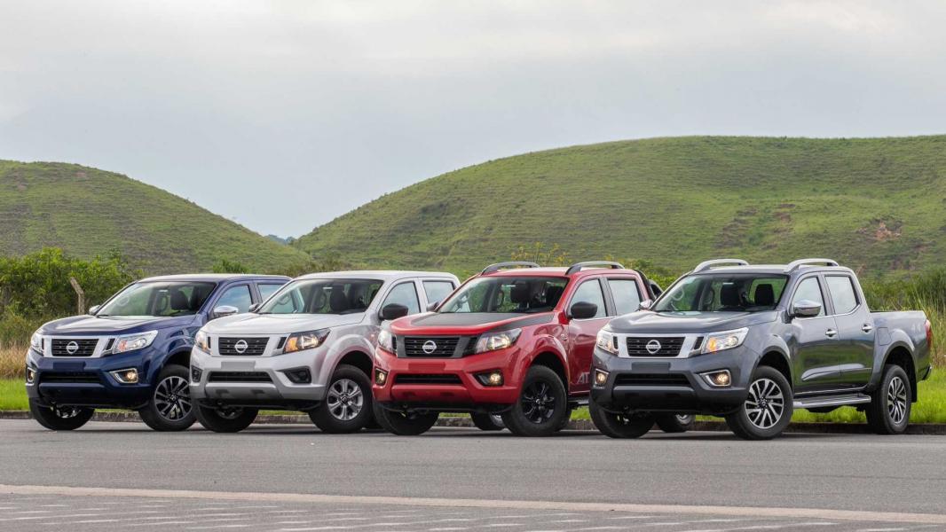 Bônus de Até 18 Mil Reais são Oferecidos para Nissan Kicks e Frontier