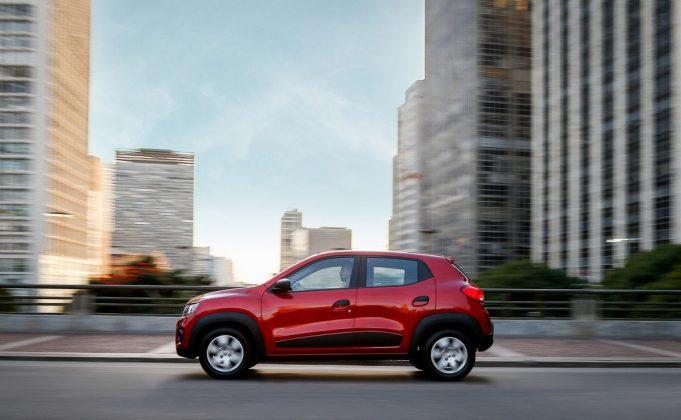 Descontos e Entrega de Carro em Casa feitos pela Renault