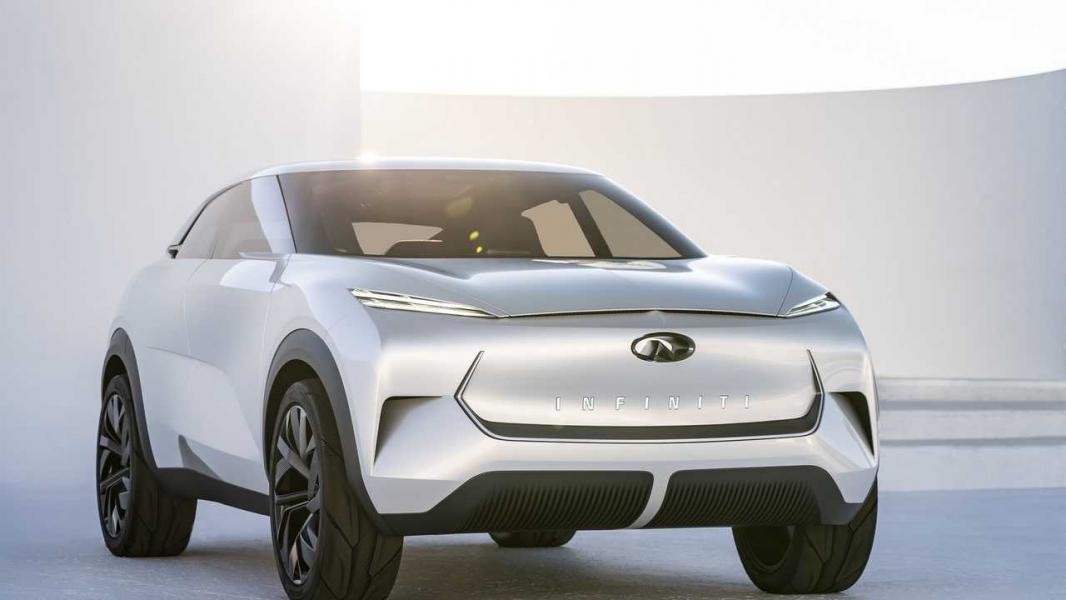 Nissan e Infiniti se Juntam para tornar 100% da Frota Eletrificada até 2025