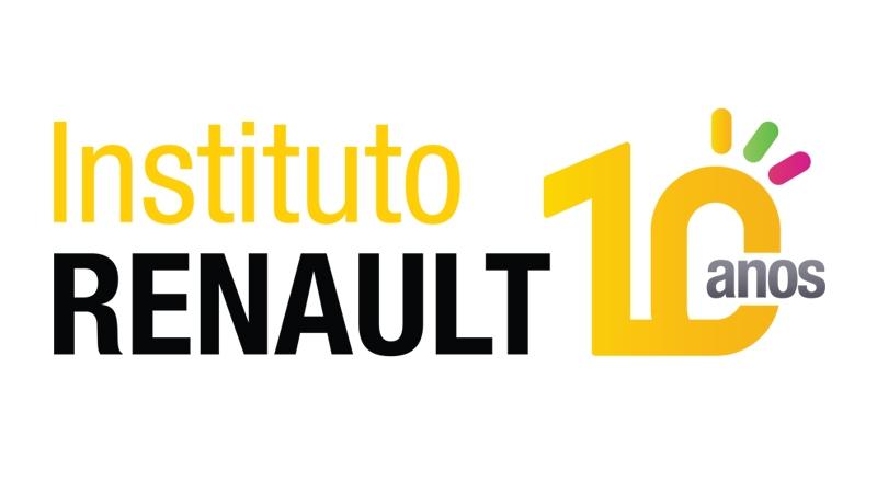 10 Anos de Atuação no Brasil são Celebrados Pela Renault