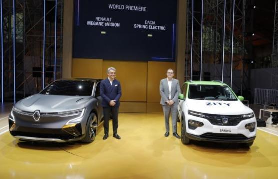 Rumo a Mobilidade Zero Carbono com Renault eWays
