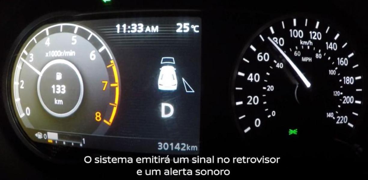 Explicada em Vídeos Didáticos, Confira Toda a Tecnologia do Novo Nissan Versa