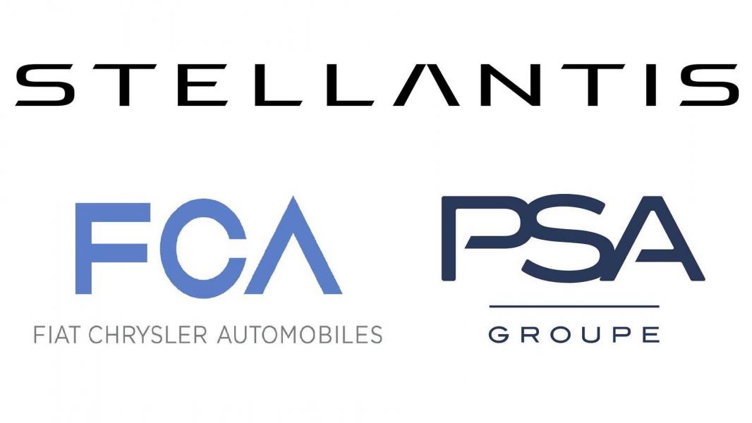 Fusão entre FCA e PSA é Formada e vira Stellantis