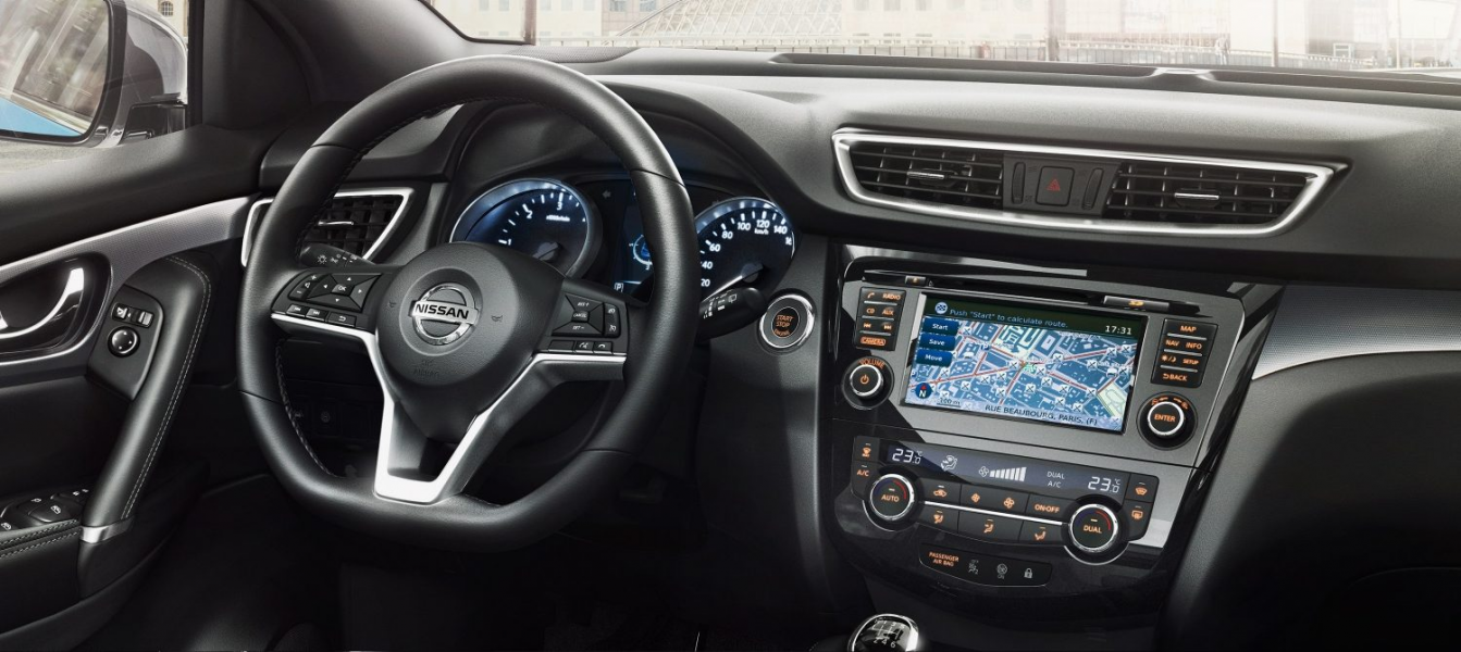 Já pensou controlar carros com a mente? A Nissan irá apresentar tecnologia para isso!