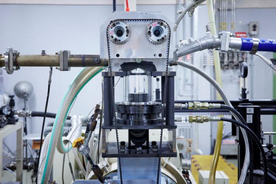 Nissan atinge 50% de eficiência térmica com motor da futura geração da tecnologia e-POWER