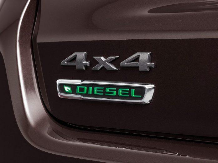 Quais são os 10 veículos a diesel 0 km mais baratos do Brasil?