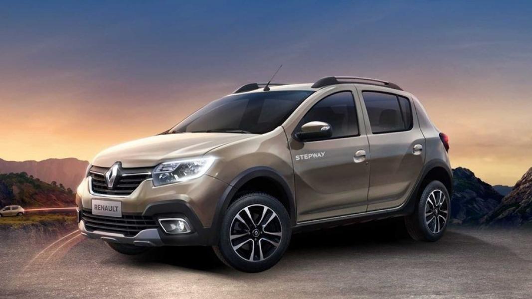 Renault comemora assinaturas