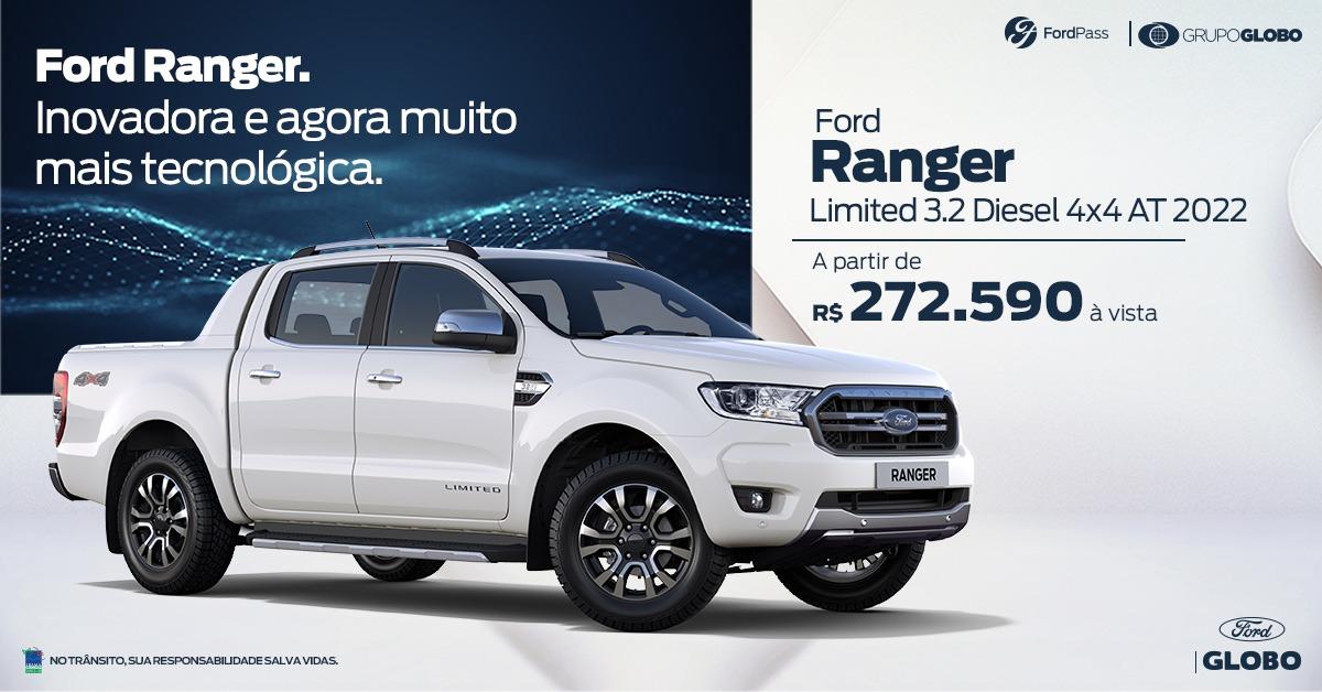 Ranger Limited - Junho
