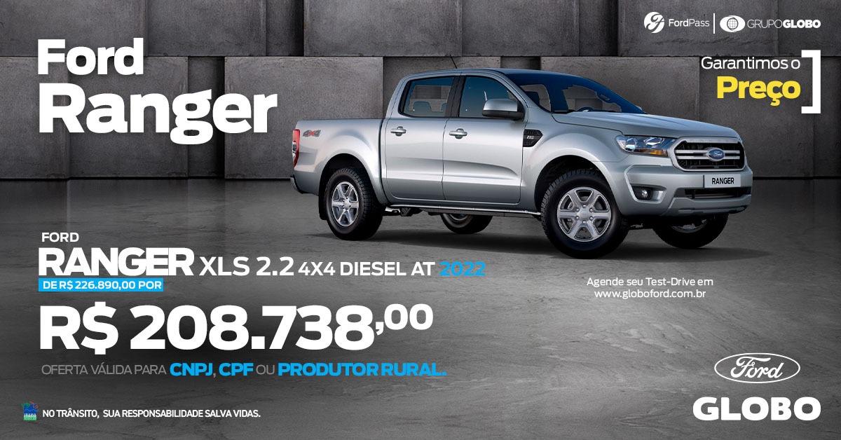 Ranger XLS - Setembro