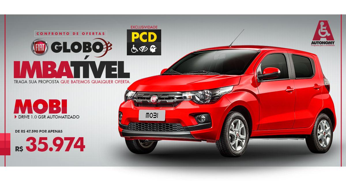 MOBI DRIVE PCD MAIO