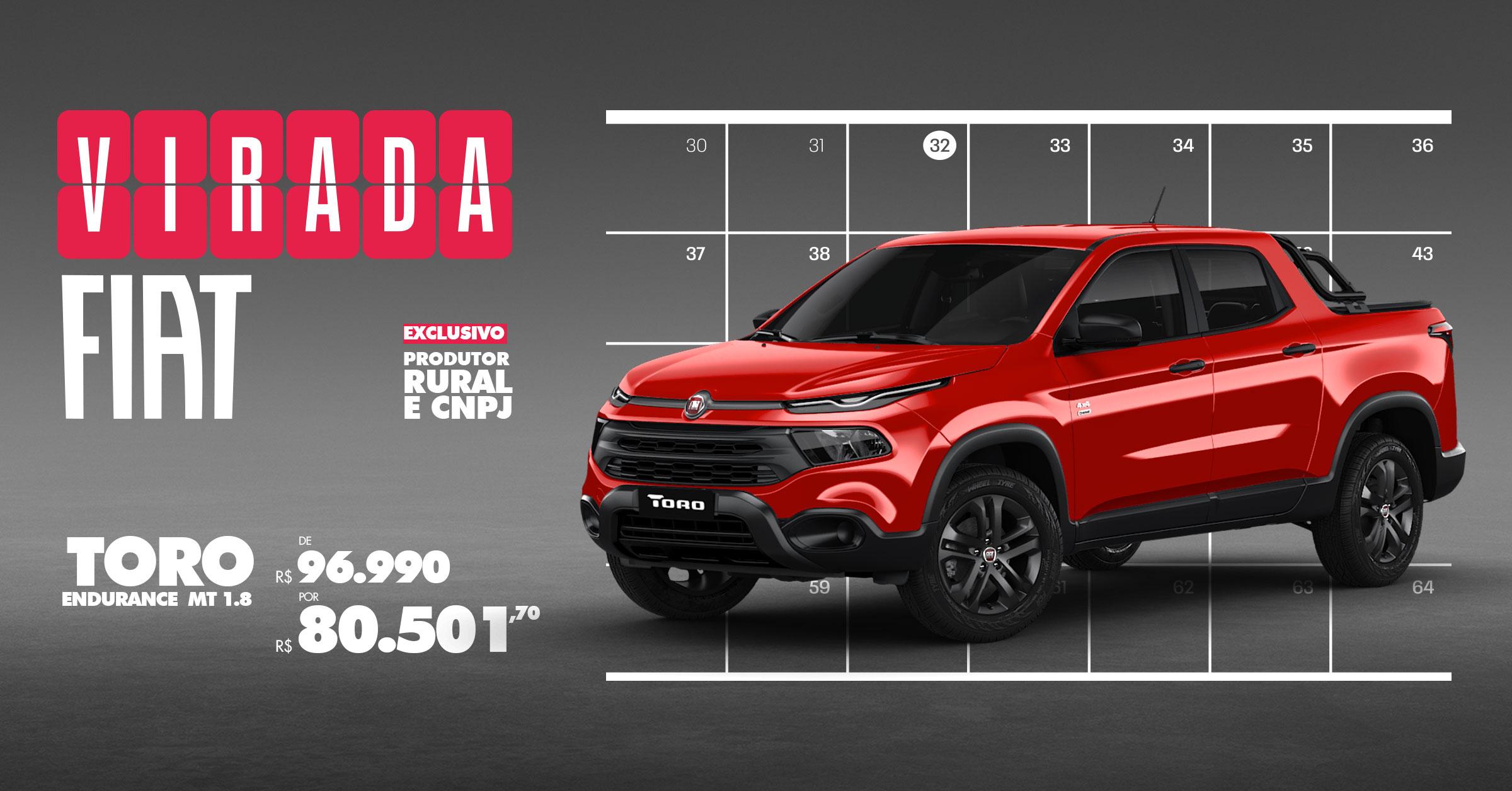 Campanha Janeiro VD - Globo Fiat