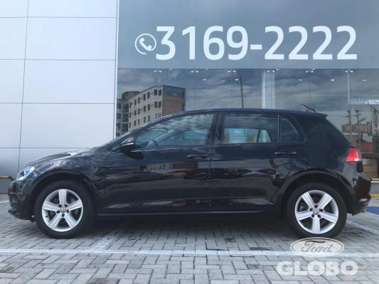 Novo Golf TSI TIPTRONIC