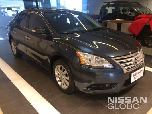 Novo Nissan Sentra