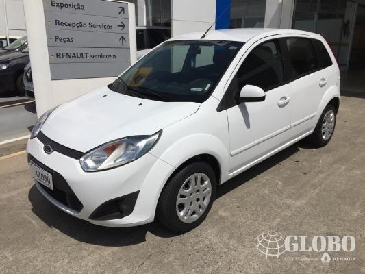 Fiesta Rocam Hatch SE PLUS 1.6