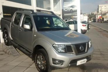 Frontier SV ATTACK 4X4 AT