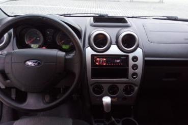 Fiesta Sedan Street 1.6 8v