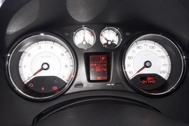 308 Griffe 1.6 Turbo Automático