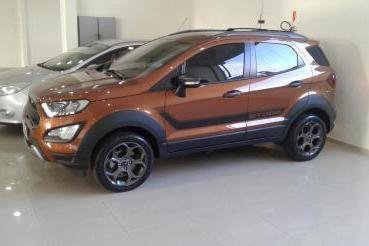 EcoSport 4WD 2.0 Flex 16V