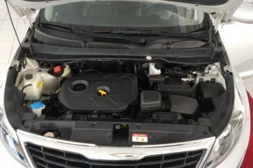 Sportage LX 2.0 16V 166cv Aut.