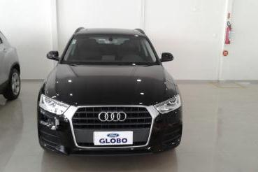 Q3 Attraction 1.4 TFSI S tronic