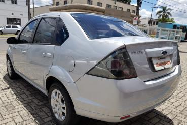 Fiesta Class 1.6 8V 98cv