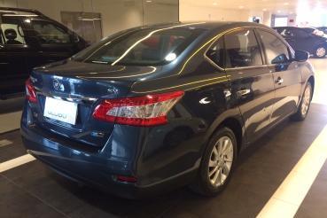 Novo Nissan Sentra 2.0 SV