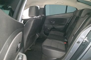 Fluence Sedan Dynamique 2.0 FLEX Aut.