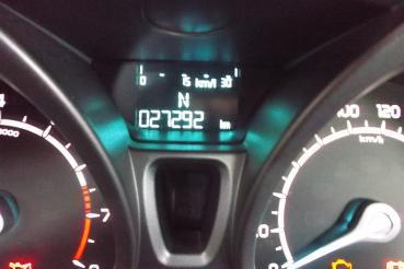 EcoSport XLT 2.0 Flex 16V  Aut.