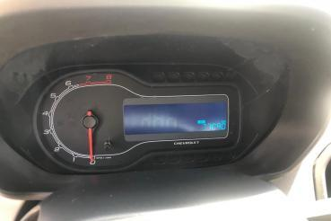 SPIN LT 1.8 Automática