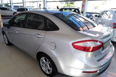 Fiesta Sedan SE 1.6 16V Flex