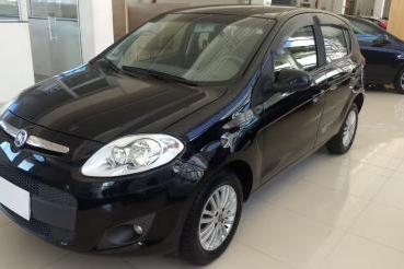 Novo Palio ATTRACTIVE 1.4 EVO FLEX