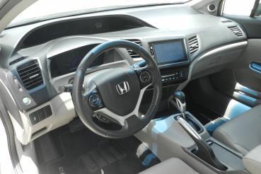 Civic EXR 2.0