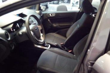 New Fiesta Sedan  SE 1.6  Manual