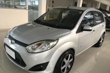 Fiesta 1.6 8V Flex