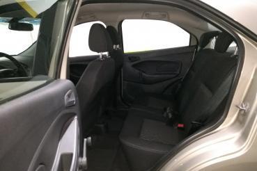 KA Sedan SE 1.0