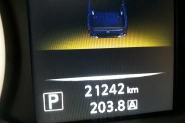 Frontier LE CD 4x4 2.5 TB Diesel Aut.