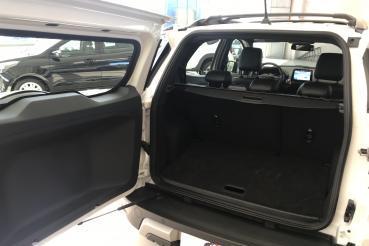 Novo EcoSport Storm 2.0 4WD AT