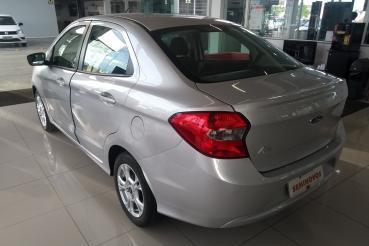 KA Sedan SEL 1.5