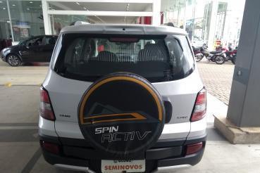 SPIN  Activ automática