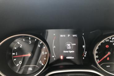 Compass Longitude Diesel