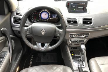 Fluence Sedan Privilège 2.0 16V FLEX Aut.