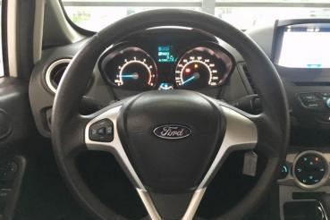 Fiesta SEL STYLE 1.6