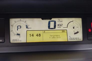C4 Picasso 2.0 16V 143cv Aut.