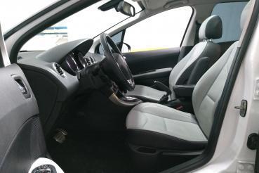 308 Roland Garros 1.6 16v THP Automático
