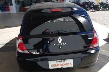 Clio Expression 1.0 16V Hi-Power
